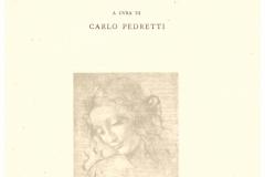 C.Pedretti Leonardo a Bologna e in Emilia