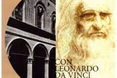 Convegno su   Leonardo a Bologna dove è stato citato Solmi 2018