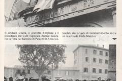Fascismo, guerra e liberazione di Bologna e d'Italia.1