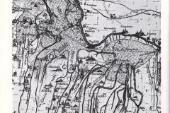 Mappe storiche  Reno e dintorni