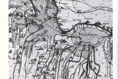 1 - Reno  e altri corsi,1682, perito Saccenti