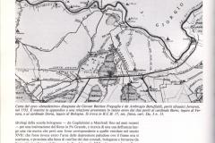 2 - Reno e Cavo Benedettino 1752, periti Freguglia Baruffaldi